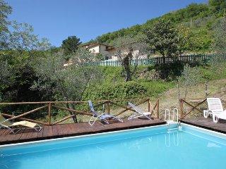 5 bedroom Villa in Pontassieve, Tuscany, Italy : ref 5477549