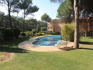 2 bedroom Apartment in Mas Pinell, Catalonia, Spain : ref 5246718