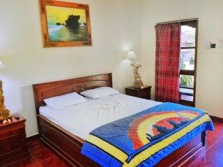 Hotel Astiti Graha Meditasi Tanah Lot