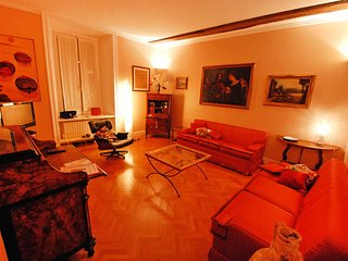 1 bedroom Apartment in Milan, Lombardy, Italy : ref 5477080