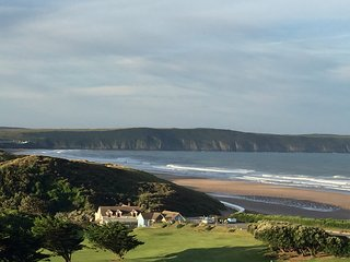 4 Narracott Apartment WOOLACOMBE BAY