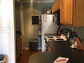 Craftsman 1BR next to Piedmont Park