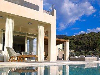 Kokkinon Khorion Villa Sleeps 8 with Pool - 5569446