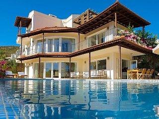 6 bedroom Villa in Kalkan, Antalya, Turkey : ref 5433105