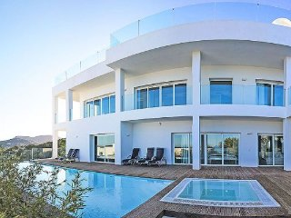 4 bedroom Villa in Ibiza Town, Balearic Islands, Spain : ref 5313249