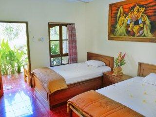 Hotel Astiti Graha Meditasi Tanah Lot Dao