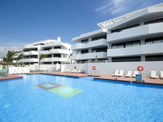 4 bed apartment, Dream Gardens, La Cala de Mijas