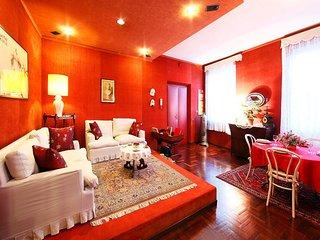 2 bedroom Apartment in Rome, Latium, Italy : ref 5477526