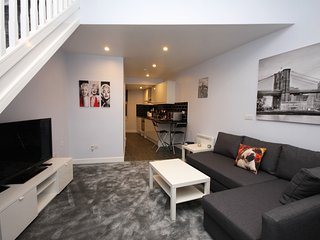 Brand New Duplex Apartment in City Centre