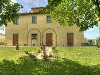 Villa La Colombaia.