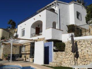 Casa Andamar Apartment
