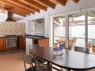 Reduto de Porto Pim 2 bedrooms