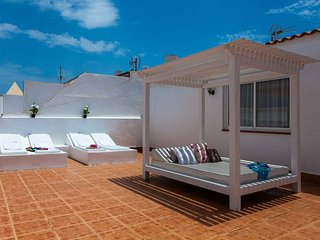 Apartment Neska in the centre of Corralejo