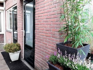 Lovely apartment near Amsterdam