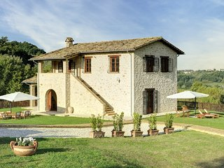 Relais Borgo Gentile - N - Suite La Nespola