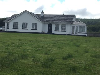 Bungalow overlooking ballyliffin golf course available for Irish open 2018