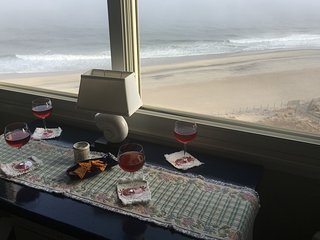 OH,THE VIEW! OCEANFRONT~Fall~Location~Beach~Pool = PERFECT!  Reserve 2020 Now!