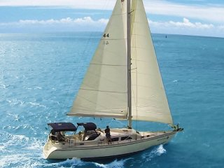 SPECIAL DISCOUNT! 45' Sailboat & Other Yachts