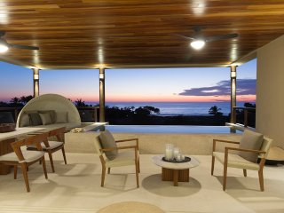 Amazing Villa Ceres in Las Marietas - Punta Mita