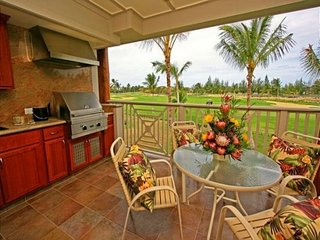 L23 Waikoloa Beach Villas. Includes Hilton Pool Pass for stays between April 1-D