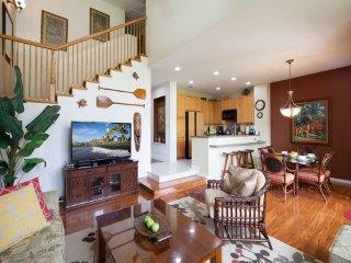 1004 Waikoloa Colony Villas.  Perfect two bedroom condo for your vacation!