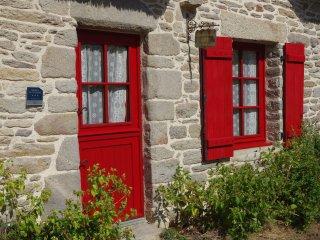 Maison spacieuse au calme proche de Guérande et de la plage de La Baule