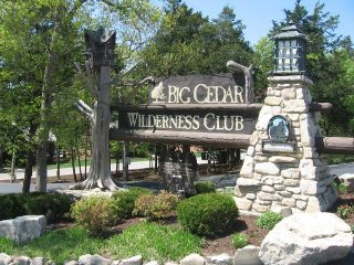 Bluegreen Wilderness Club at Big Cedar