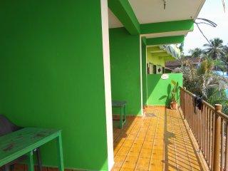 #302 Amazing & Quiet Stay Near Arambol Beach