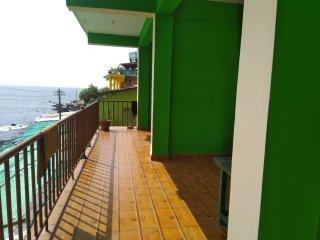 #301 Amazing & Quiet Stay Near Arambol Beach