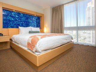 Marenas Resort 1BD Ocean View in Sunny Isles
