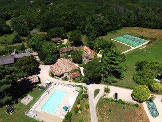 Dordogne Holiday Resort **** Villa 4/6 persons #1