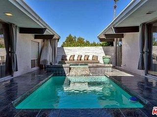 5*LUXURY Private Desert Retreat, So PALM SPR W/Stunning Mountain Views Pool+Spa