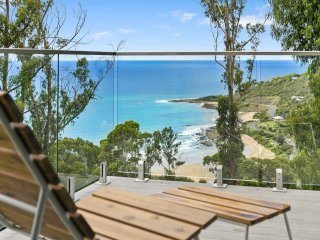VUE SUR LA MER - Fill yourself with relaxation