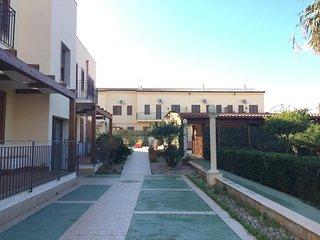 Sicily Home casa vacanze con piscina