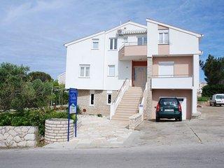 Apartments Estera Novalja A6   4pax