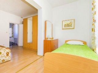 Apartment Betty Novalja A2   4+1 pax