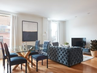 Stunning 2BR in South End by Sonder