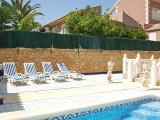 Los Balcones 4 Bed 3 Bath Villa, Private Pool Excellent Location