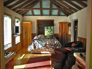 Affordable Quality on Beautiful St John USVI - Peaceful Cottage 1