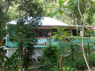Affordable Quality on Beautiful St John  USVI - Peaceful Cottage 2
