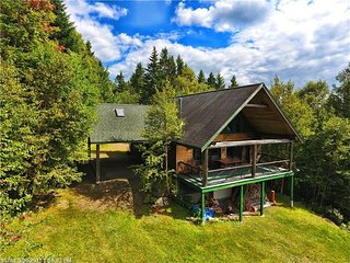 Alpine Loon Lodge