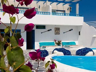 Villa Aqua Vichayito