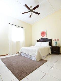 Bedroom 3 ceiling fan