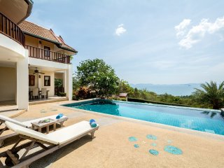 Villa Sunset by Krabi Villa Company