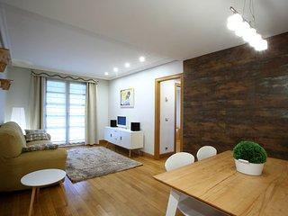 BERLIN: Confort, Apartamento en urbanización con piscina