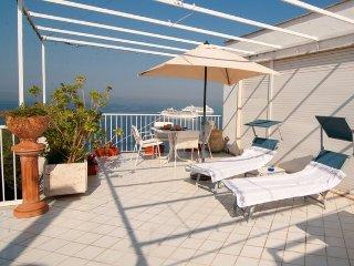 1 bedroom Villa in Sorrento, Campania, Italy : ref 5477317