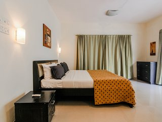 Goa Holiday Villas: 1BHK Deluxe Apartment in Sangolda, Goa