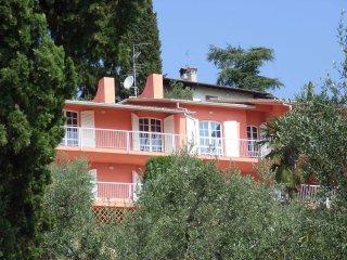 6 bedroom Villa in San Felice del Benaco, Lombardy, Italy : ref 5227241