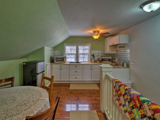 NEW! Updated Kalispell Apt. Near Glacier Ntl Park!