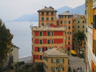 2 bedroom Apartment in Camogli, Liguria, Italy : ref 5477504